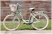 Міський велосипед LAVIDA 28 Nexus 3 Mint Польща