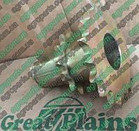 Звездочка 808-253С двойная c ступицей Great Plains 808-253с DRIVE HUB, METER CLUTCH