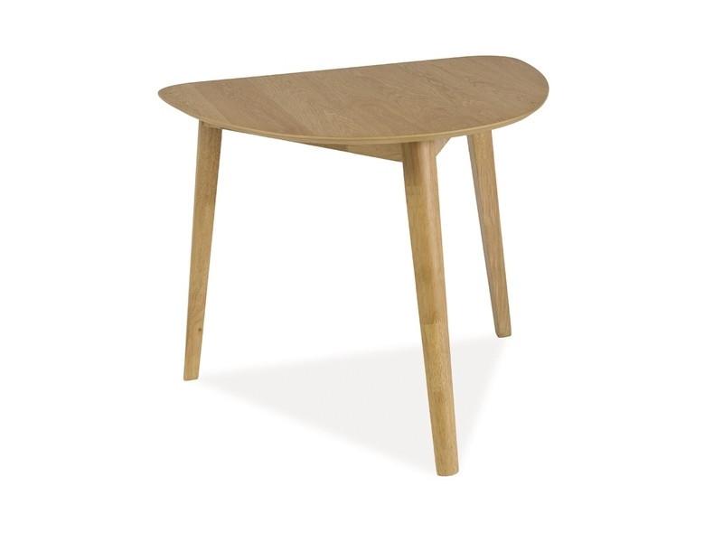 """Стіл дерев'яний Karl Signal / Стол деревянный """"Karl"""" Signal"""