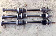 Полуось правая VW T5 2.0 tdi 5ст (оригинал) 7E0407272