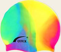 Шапочка для плавания Quisk SG004