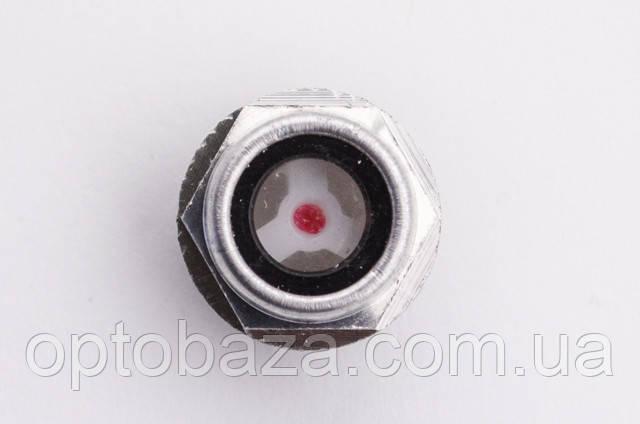 Смотровое стекло уровня масла (тип 3) для компрессоров