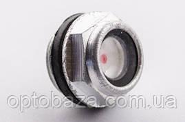Смотровое стекло уровня масла (тип 3) для компрессоров, фото 2