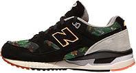Женские кроссовки New Balance W530 MOW Black