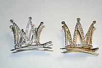 Заколка - корона
