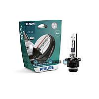 Ксеноновые лампы Philips X-Treme Vision D2R 85126xv2s1