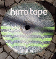 Крапельна стрічка Hirro Tape  6 mil/10 см 3000м