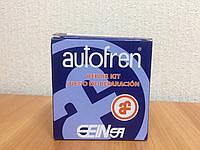 Ремкомплект переднего суппорта Chevrolet Lacetti 2005-->2014 Autofren (Испания) D4708