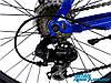 "Горный велосипед Crosser Faith 29"" (19 рама), фото 4"