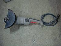 Угловая шлифмашина Болгарка Forte EG 24-230 SN на запчасти, фото 1