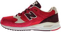 Мужские кроссовки New Balance M530 RAA Red
