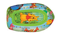 """Детская надувная лодка """"Винни Пух"""" Intex 58394"""