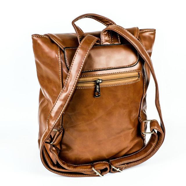 рюкзак кожзам