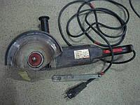 Болгарка Sparky professional ma 2000(2000Ватт) на запчасти или под ремонт.
