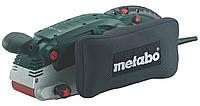 Ленточна шлифмашина Metabo BAE 75