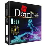 """Презервативы Domino Premium """"Карма""""  3шт/уп."""