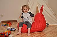 Кресло-мешок Зайка мини (хлопок)