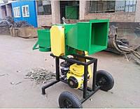 Аренда бензиновых и электрических садового измельчителя  дровокол Днепропетровск