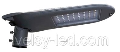 Светильник светодиодный в литом корпусе СЭС 1-35;40;45 Л8