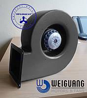 Радиальный вентилятор Weiguang LXFF2E