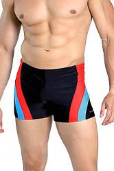 Плавки Sesto Senso BD 363 для мужчин. Разные цвета