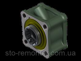 КОМ ZF ECOMID 9 S 75 (13,16 / 9,56) (B:252) (установка на задней части КПП, правое вращение)