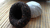 Чай черный - Шу-пуэр (2008 год) 100 грамм