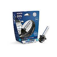 Ксеноновые лампы Philips White Vision D2S 85122whv2s1