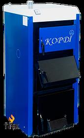 Корди АОТВ 16 М твердотопливный котел 16 кВт