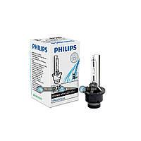 Ксеноновые лампы Philips White Vision D2S 85122whvc1
