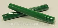 """Полимерная глина """"Пластишка"""" палочка 17 грамм, цвет: зеленый"""
