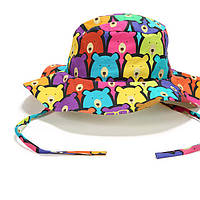 Детская панамка La Millou Jelly Bears