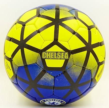 М'яч футбольний CHELSEA FB-0047-163