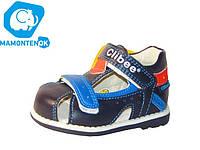 Ортопедические сандалики Clibee,р 18-23