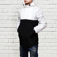 Куртка анорак мужская Лето BW
