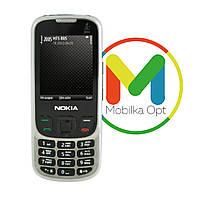 Телефон Nokia 6303 2Sim корпус метал