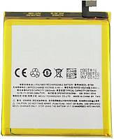 Аккумулятор Meizu M3/M3 mini/M3s (BT68) батарея для телефона смартфона