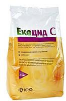 Экоцид С Средство для дезинфекции и профилактики инфекционных болезней животных (2,5 кг)