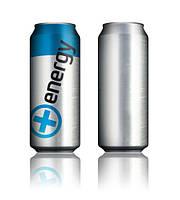 Энергетик (Energy Drink)