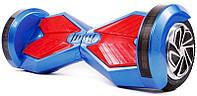"""Яркие красочные гироскутеры Smart Balance Wheel Simple 8"""". Аксессуар для отдыха. Отличное качество Код: КГ1056"""