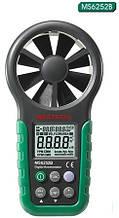 Цифровий анемометр Mastech MS6252B