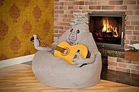 Кресло-мешок груша 120*90 см Ждун