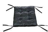 Подушка на стул 40х40 см борт 5 см