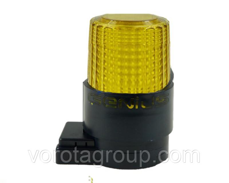 Сигнальна лампа Genius Guard 230V INTERMITTENT