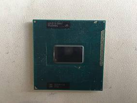 Процесори Intel Ivy Bridge Socket G2 / PGA998B (третє покоління) HM75, HM76, HM77, QM77, QS77