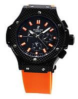 Часы Hublot Big Bang Orange