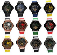 Часы Hublot Women Colorful Edition
