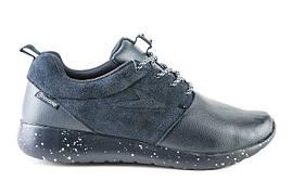 Кожаные женские кроссовки Restime Roshe Run, ТОЛЬКО 36-37 размеры