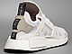 Кроссовки женские Adidas NMD XR1 Duck Camo White, адидас НМД, фото 2