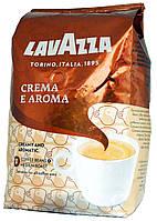 """Кофе в зернах Lavazza """"Crema Aroma"""" 1000г."""